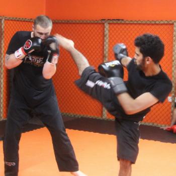 martial arts crawley