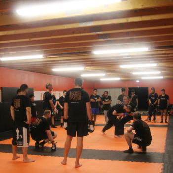 crawley martial arts lessons
